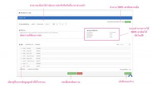 Arincare SMS Service 2 - Compose message